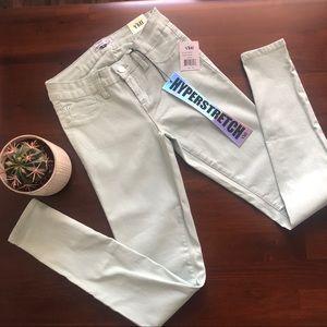NWT Mint YMI Jeans